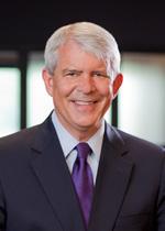 John M. Alton Portrait