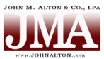 John M. Alton & Co., LPA Logo